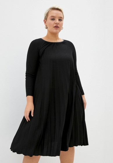 Платье Marina Rinaldi Sport OCIMO за 34 700 ₽. в интернет-магазине Lamoda.ru