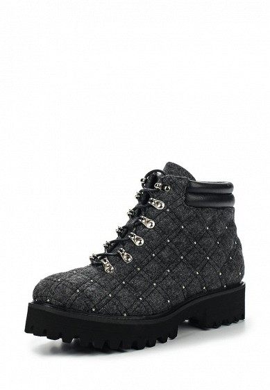 3b169b78a298 Ботинки Massimo Santini купить за 6 890 руб MA323AWMBF29 в интернет-магазине  Lamoda.ru