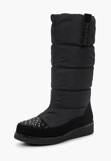 Дутики, Mascotte, цвет: черный. Артикул: MA702AWCJZM7. Обувь