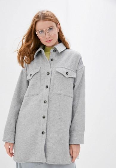 Пальто mbyM за 4 305 ₽. в интернет-магазине Lamoda.ru