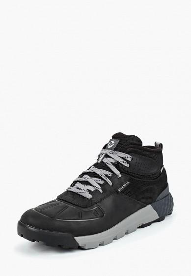 Ботинки Merrell CONVOY MID POLAR WP AC+ купить за 6 010 руб ME215AMCPSF8 в  интернет-магазине Lamoda.ru 400ad66a7de82