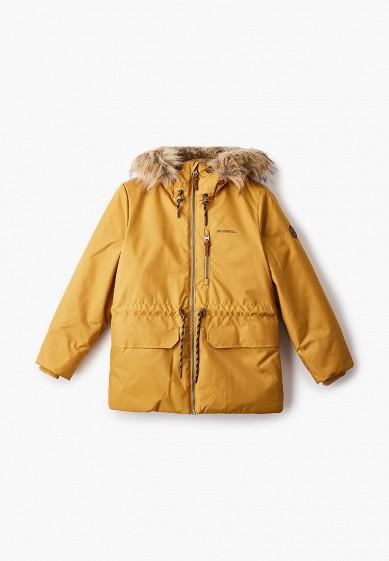 Куртка утепленная Merrell за 5 999 ₽. в интернет-магазине Lamoda.ru