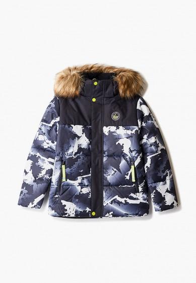 Куртка утепленная Luhta 636066470L6V за 10 999 ₽. в интернет-магазине Lamoda.ru