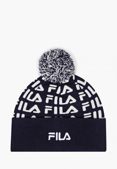 Шапка Fila за 799 ₽. в интернет-магазине Lamoda.ru