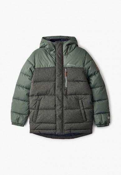 Куртка утепленная Outventure за 4 199 ₽. в интернет-магазине Lamoda.ru