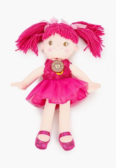 Кукла Мульти-Пульти в малиновом платье, 35 см за 1 099 ₽. в интернет-магазине Lamoda.ru