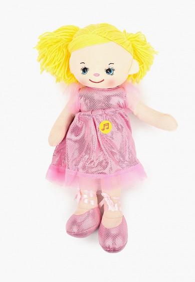 Кукла Мульти-Пульти в нарядном блестящем платье за 1 099 ₽. в интернет-магазине Lamoda.ru