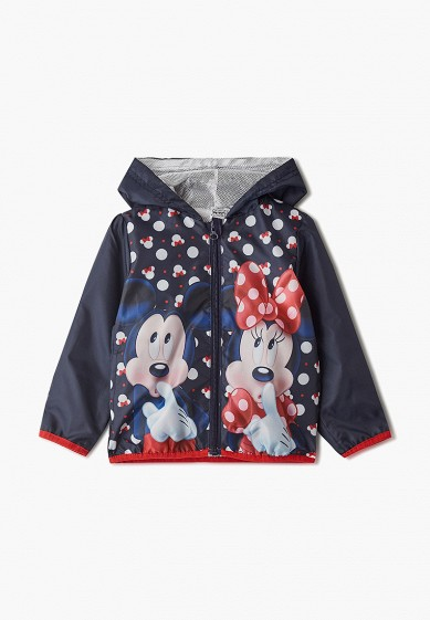 Ветровка Disney MINNIE