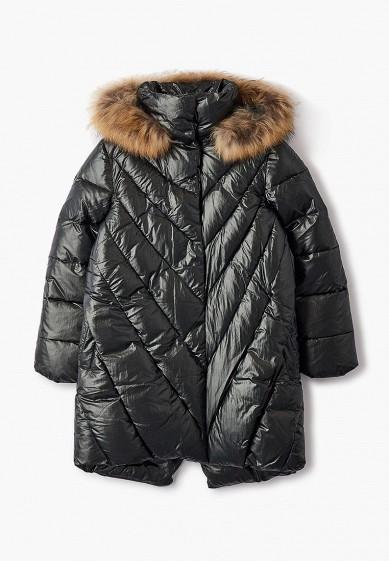 Куртка утепленная Fobs за 8 310 ₽. в интернет-магазине Lamoda.ru