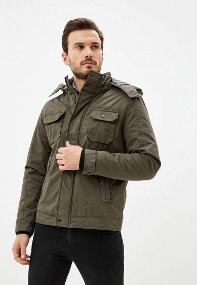 Куртка утепленная DeFacto за 5 799 ₽. в интернет-магазине Lamoda.ru