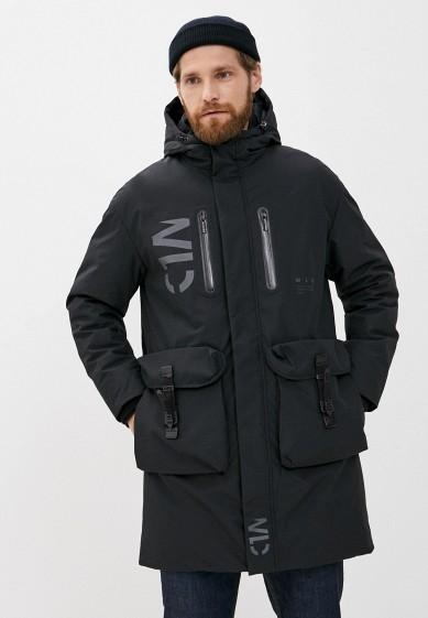 Пуховик Urban Fashion for Men за 8 990 ₽. в интернет-магазине Lamoda.ru