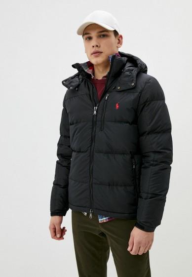 Куртка утепленная Polo Ralph Lauren за 43 300 ₽. в интернет-магазине Lamoda.ru