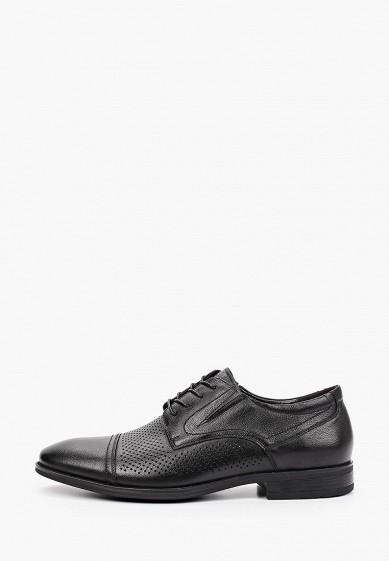Туфли Munz-Shoes за 2 950 ₽. в интернет-магазине Lamoda.ru