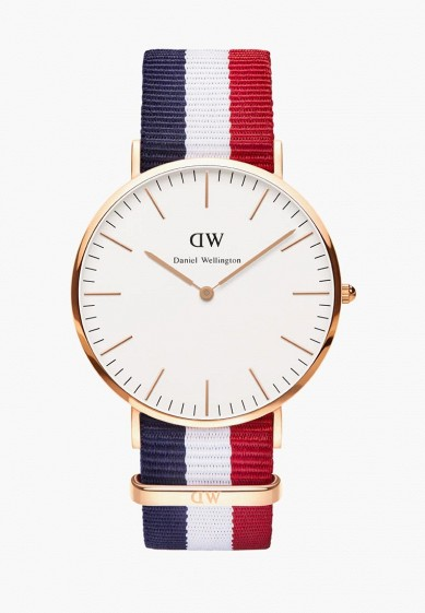 Часы Daniel Wellington 0103DW Cambridge