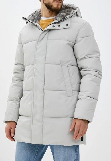 Куртка утепленная Dellione за 17 999 ₽. в интернет-магазине Lamoda.ru