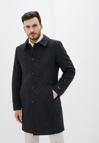 Пальто Misteks design за 8 790 ₽. в интернет-магазине Lamoda.ru