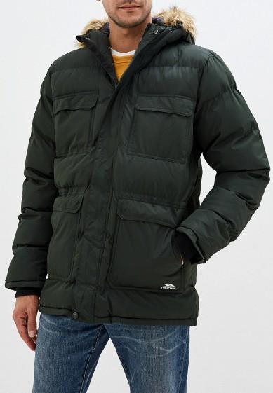 Куртка утепленная Trespass за 7 999 ₽. в интернет-магазине Lamoda.ru