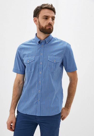 Рубашка Henderson за 1 595 ₽. в интернет-магазине Lamoda.ru