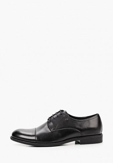 Туфли Pierre Cardin за 4 999 ₽. в интернет-магазине Lamoda.ru