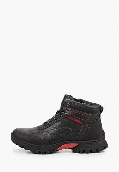 Ботинки T.Taccardi за 2 599 ₽. в интернет-магазине Lamoda.ru
