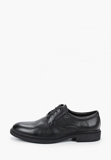 Туфли Pierre Cardin за 4 499 ₽. в интернет-магазине Lamoda.ru