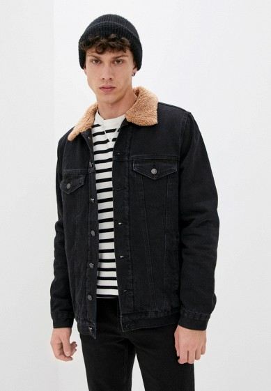 Куртка джинсовая Mossmore за 5 990 ₽. в интернет-магазине Lamoda.ru