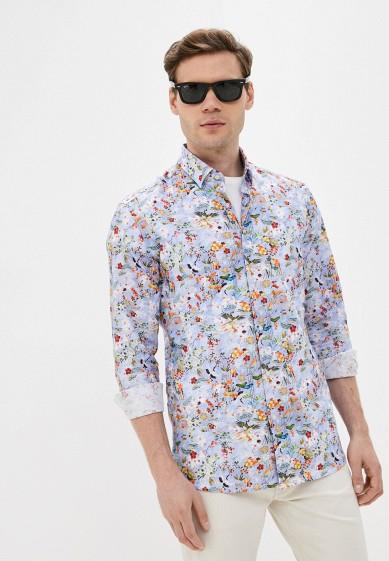 Рубашка Enrico Cerini за 4 495 ₽. в интернет-магазине Lamoda.ru
