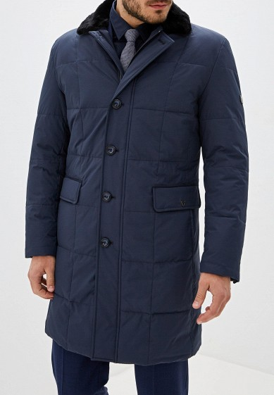 Куртка утепленная Bazioni за 19 990 ₽. в интернет-магазине Lamoda.ru