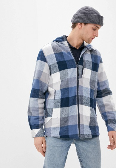 Куртка утепленная Merrell за 4 999 ₽. в интернет-магазине Lamoda.ru
