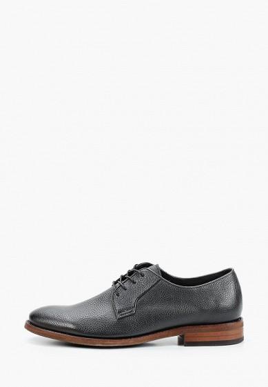 Туфли Thomas Munz за 5 399 ₽. в интернет-магазине Lamoda.ru