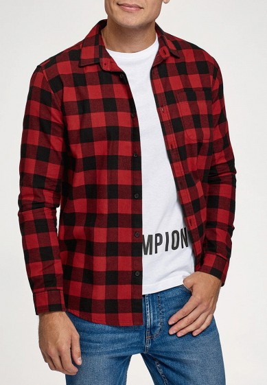 Рубашка oodji за 1 799 ₽. в интернет-магазине Lamoda.ru