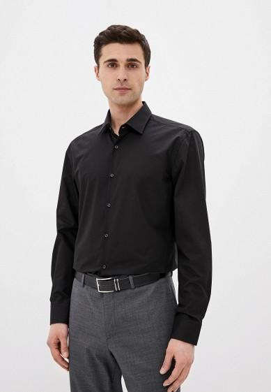 Рубашка Hugo за 6 900 ₽. в интернет-магазине Lamoda.ru