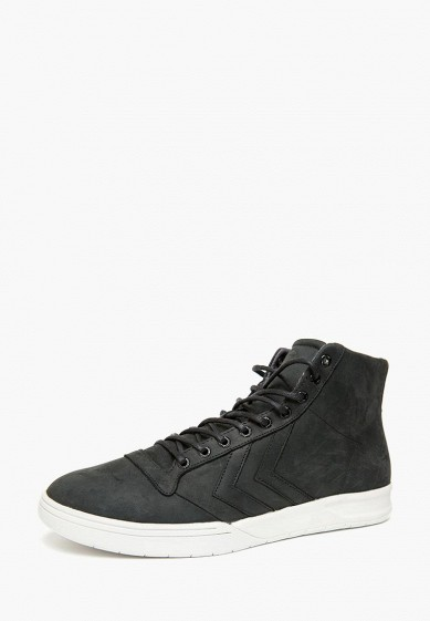 Кеды Hummel HML STADIL WINTER HIGH SNEAKER