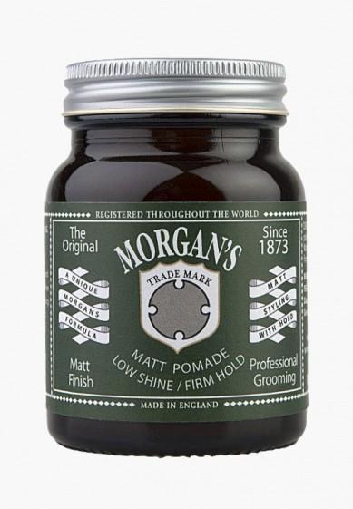 Morgans Помада для волос 100 мл