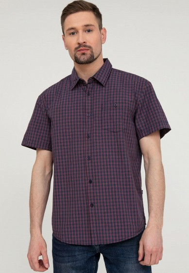 Рубашка Finn Flare за 2 999 ₽. в интернет-магазине Lamoda.ru