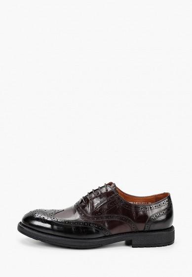 Туфли Rossini Roberto за 6 350 ₽. в интернет-магазине Lamoda.ru