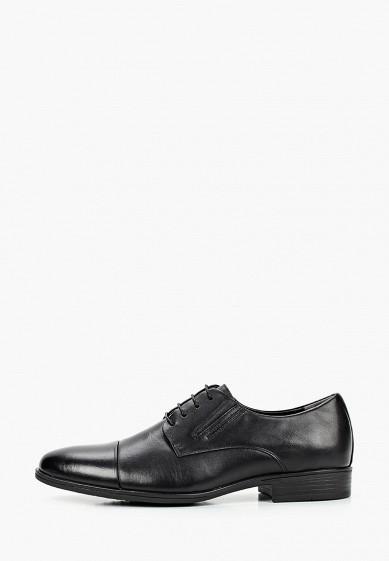 Туфли Mascotte за 5 290 ₽. в интернет-магазине Lamoda.ru