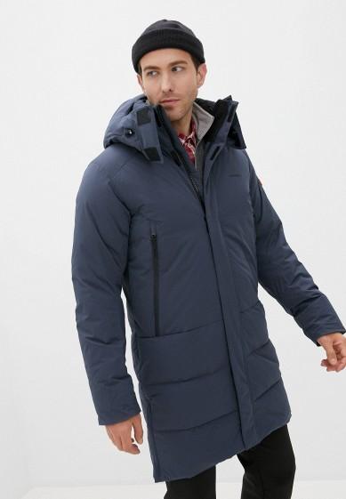 Куртка утепленная Merrell за 10 999 ₽. в интернет-магазине Lamoda.ru