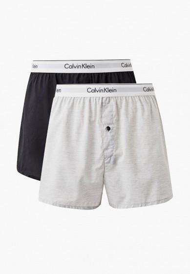 Трусы Calvin Klein Underwear за 4 300 ₽. в интернет-магазине Lamoda.ru