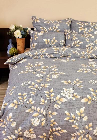 Постельное белье 1,5-спальное Ночь нежна Осеннее настроение 2 за 2 299 ₽. в интернет-магазине Lamoda.ru