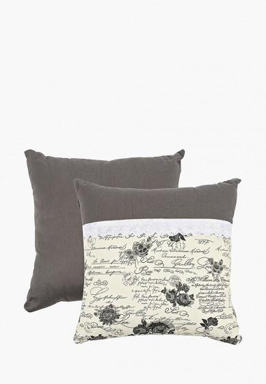 Подушка декоративная Naturel Прованс за 850 ₽. в интернет-магазине Lamoda.ru
