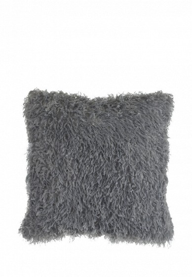 Подушка декоративная Decogallery 42х42 см за 1 890 ₽. в интернет-магазине Lamoda.ru