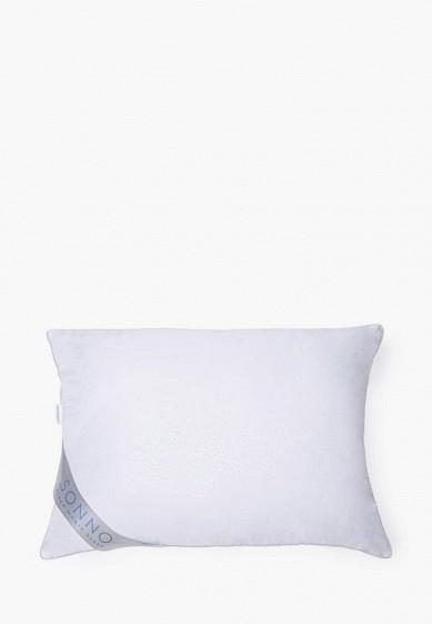 Подушка Sonno EVA 50x70 за 890 ₽. в интернет-магазине Lamoda.ru