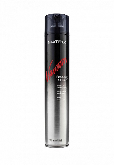 Лак для волос Matrix Extra Full Freezing Spray