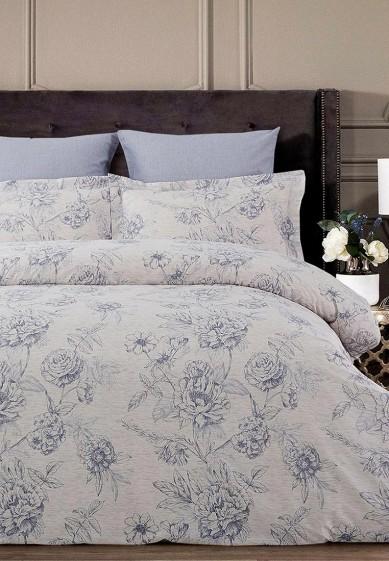 6d26f04d16d3a Постельное белье 1,5-спальное Arya home collection Bente купить за 7 069  руб MP002XU0EADT в интернет-магазине Lamoda.ru