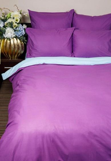 Постельное белье 2-спальное Ночь нежна Лаванда за 1 718 ₽. в интернет-магазине Lamoda.ru