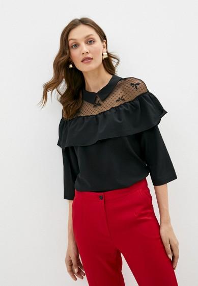 Блуза AM One за 1 990 ₽. в интернет-магазине Lamoda.ru