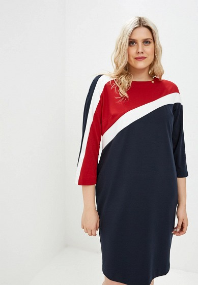 Платье Bordo за 4 990 ₽. в интернет-магазине Lamoda.ru