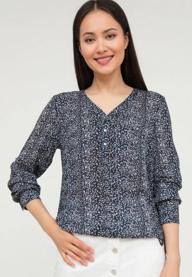 Блуза Finn Flare за 1 559 ₽. в интернет-магазине Lamoda.ru