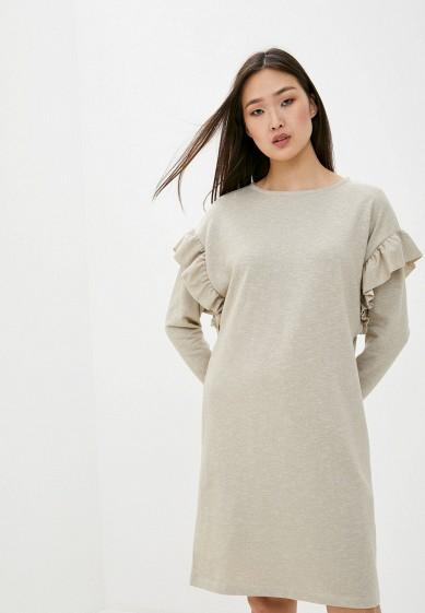 Платье Mark Formelle за 1 490 ₽. в интернет-магазине Lamoda.ru